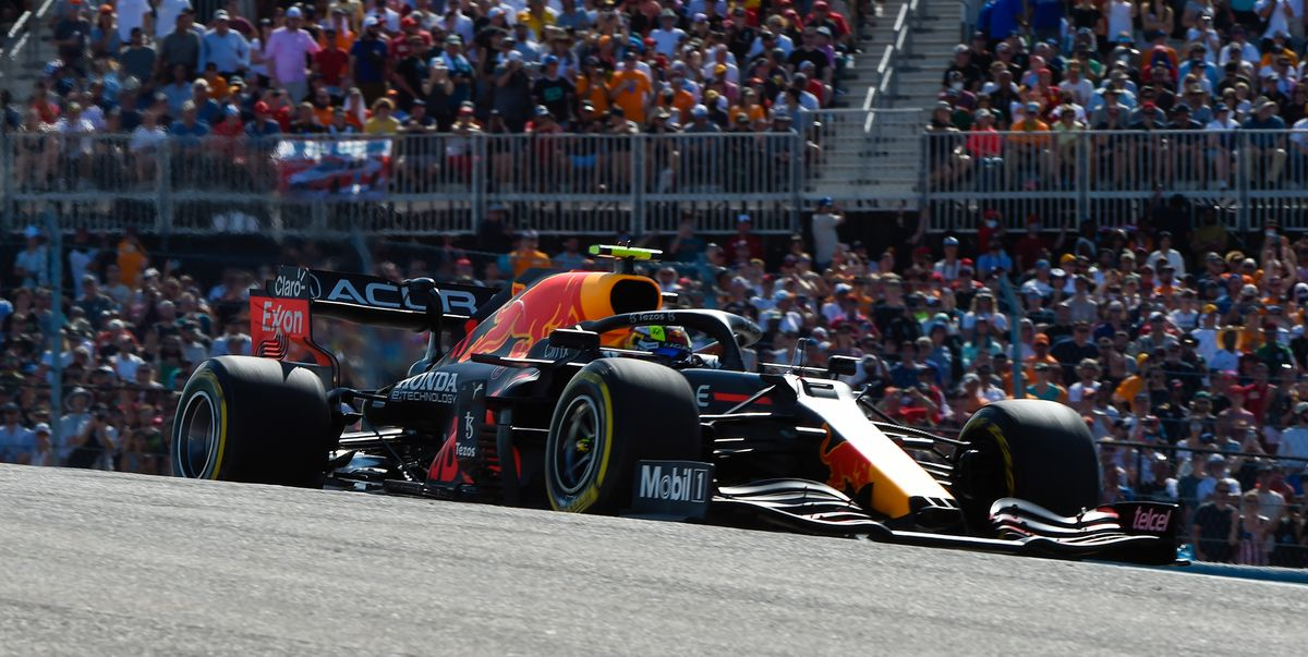 """Alpine F1 Boss Says Growth of Formula 1 in the US a """"Perfect Storm"""""""