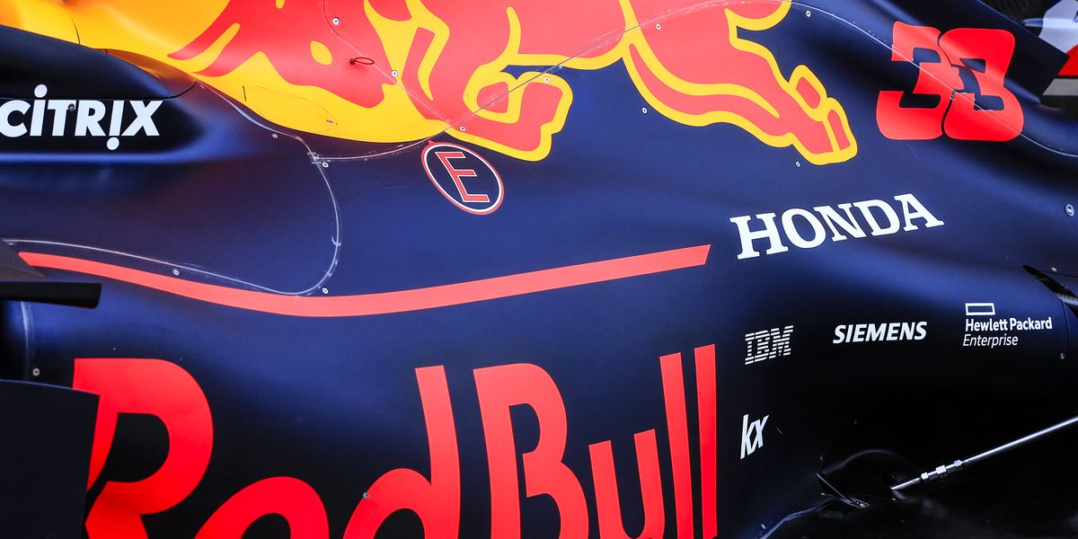 Questions Remain in Red Bull-Honda F1 Engine Deal