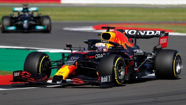 max verstappen sprint qualifying