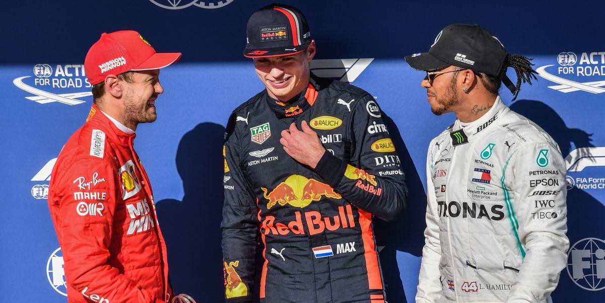 La velocidad de Red Bull Honda sorprende a sus rivales - caranddriver.com