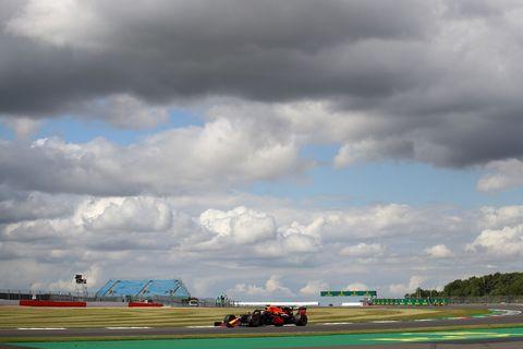 auto f1 prix gbr qualifying