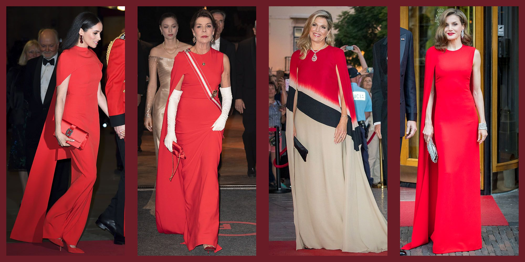 How to Buy Women capes Dresses