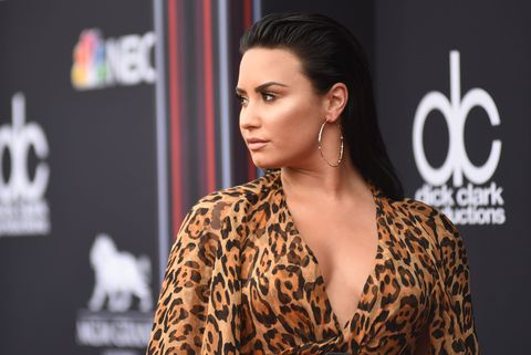 9 Inspiring Demi Lovato Quotes About Mental Health and Sobriety