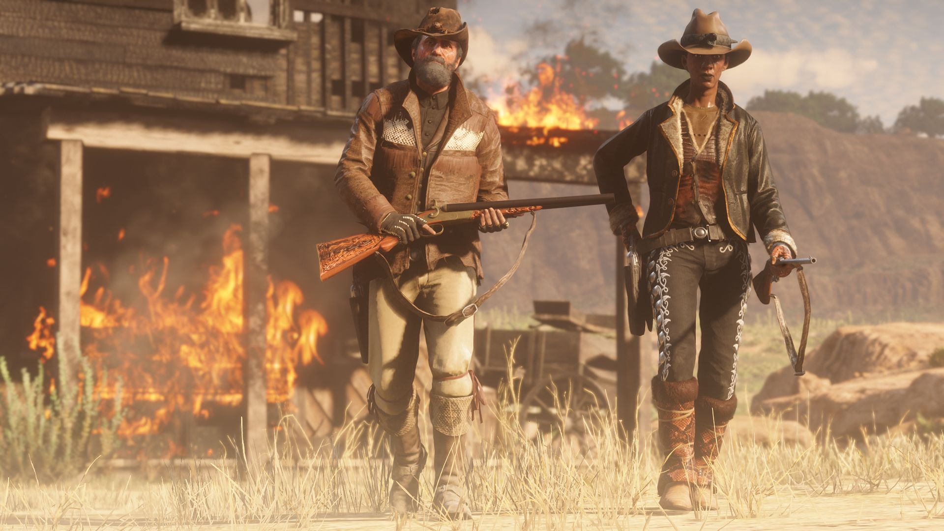 Image result for Red Dead