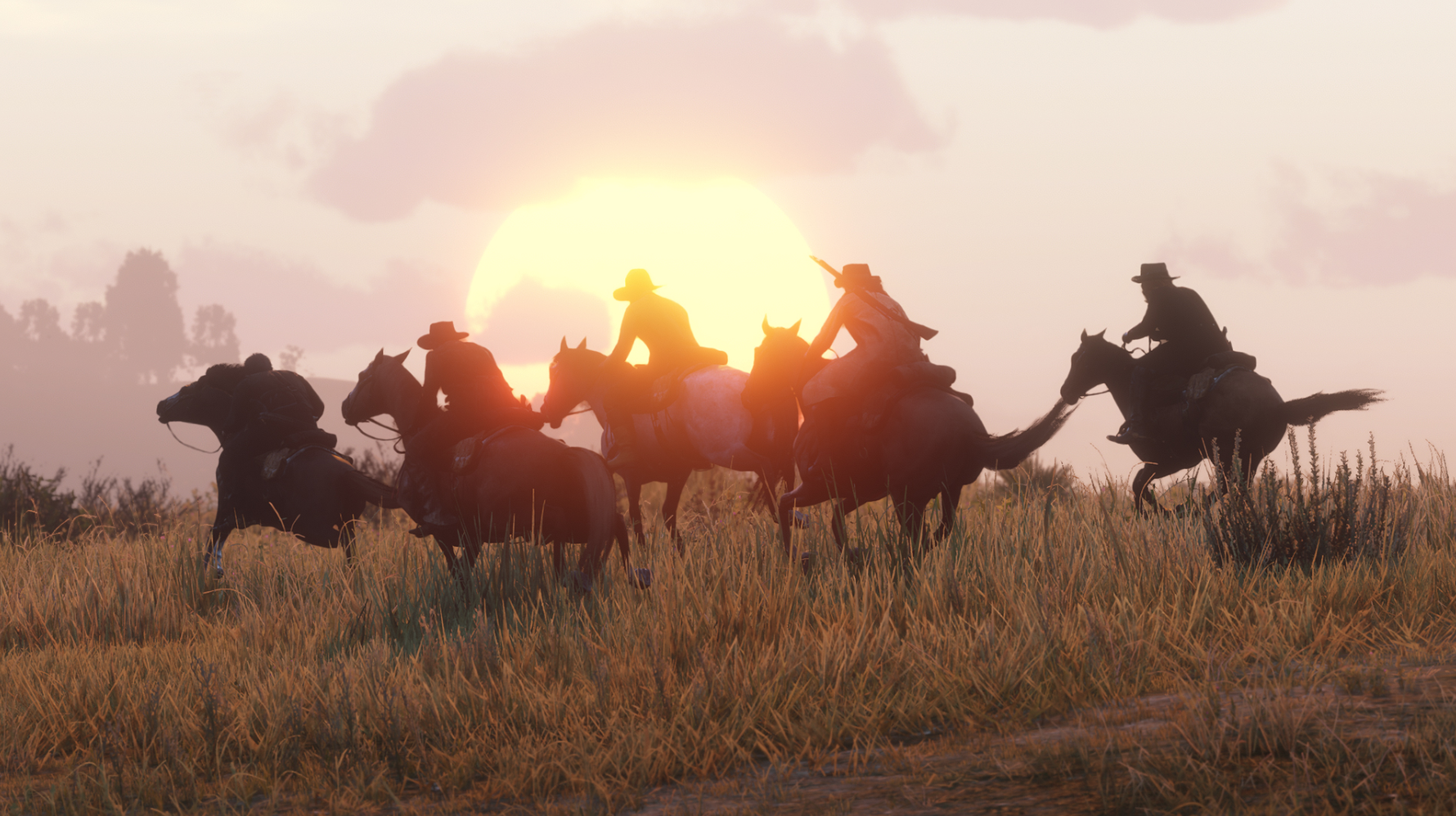 Red Dead Online' Is As Close As You Can Get to 'Westworld