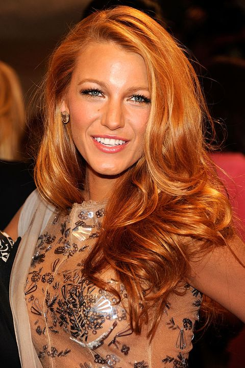 30 Best Red Hair Color Ideas In 2020 Most Popular Red Hairstyles From Celebrities