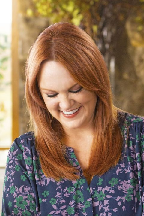 red hair color ideas ree drummond