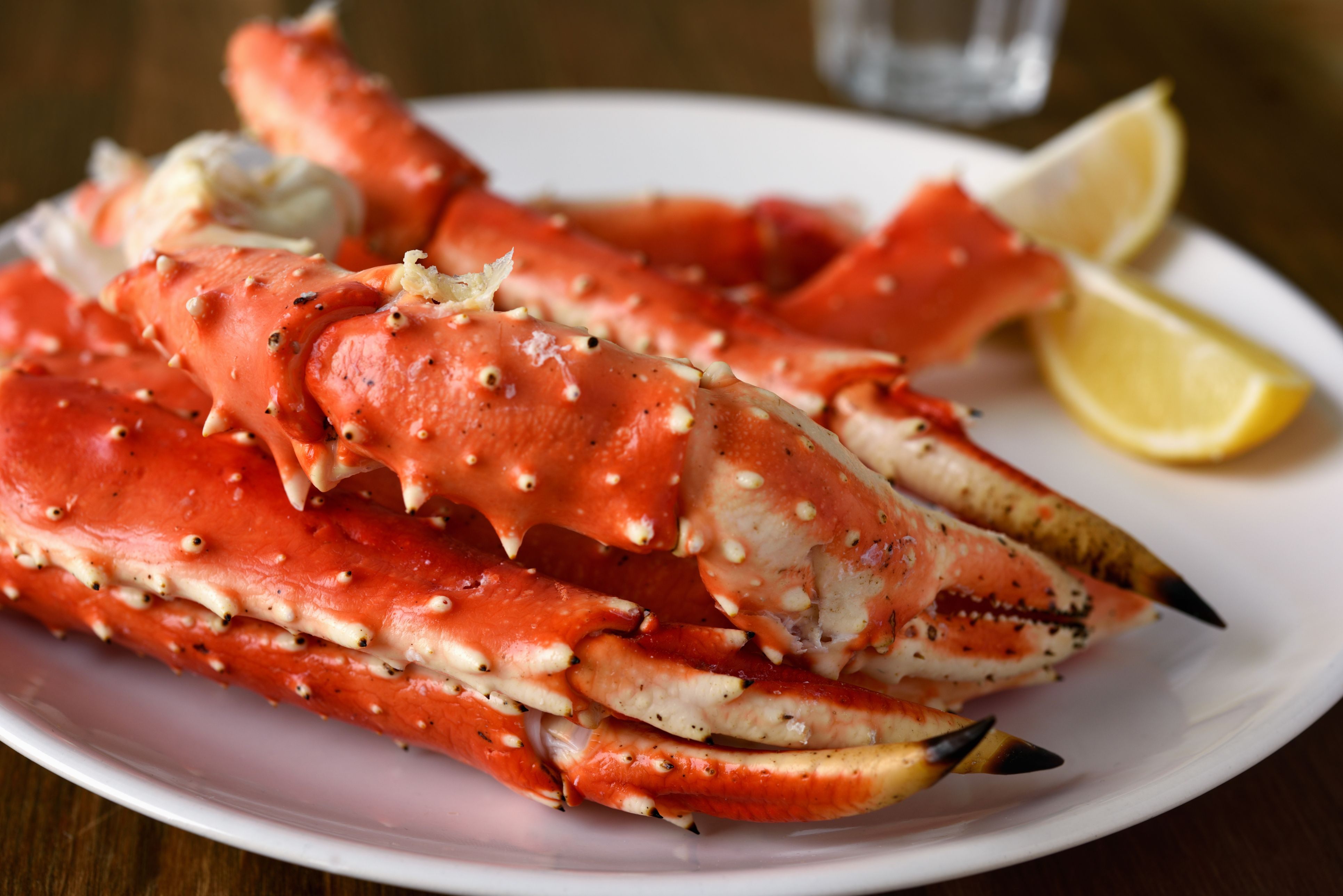 The CDC Issued A Warning About Tainted Crab Meat In Four States