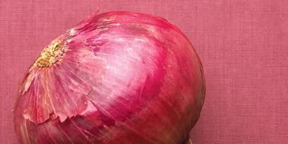 natural remedies: onion