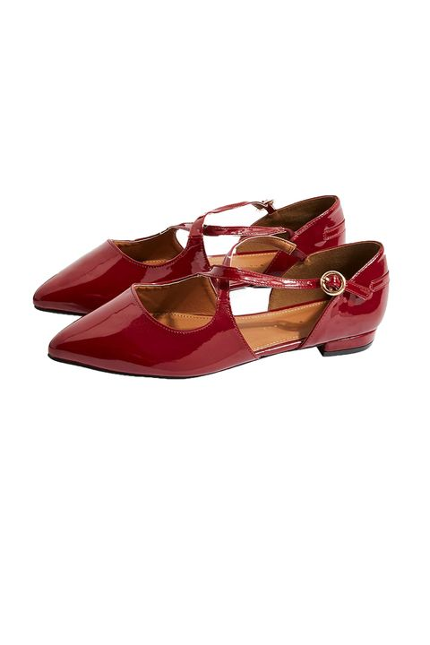 Best flat shoes - party flat shoes