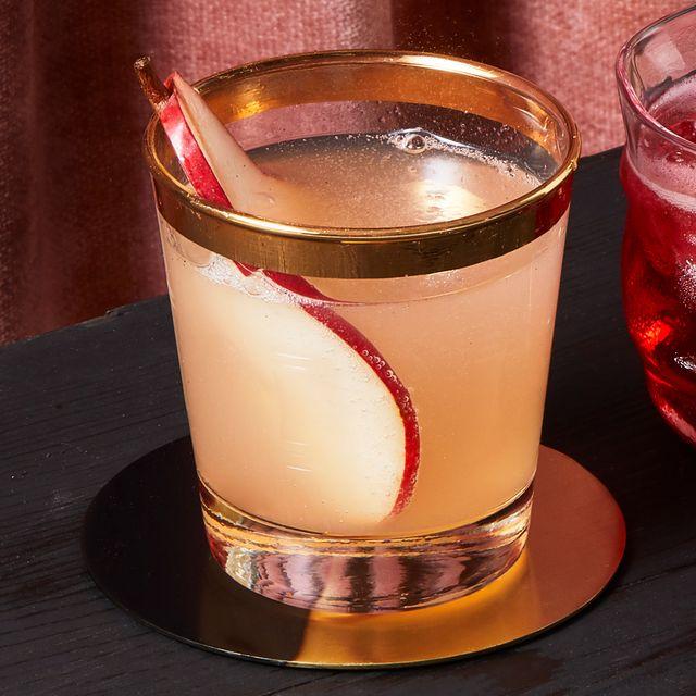 alcohol free cocktail recipes holidays