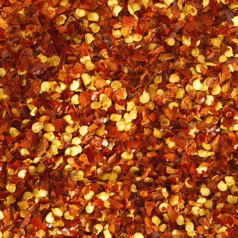 Red Pepper Flakes (seamless)