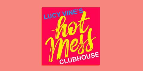 Lucy Vine's Hot Mess