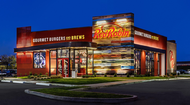 7 Keto Meals At Red Robin Keto Fast Food Restaurant