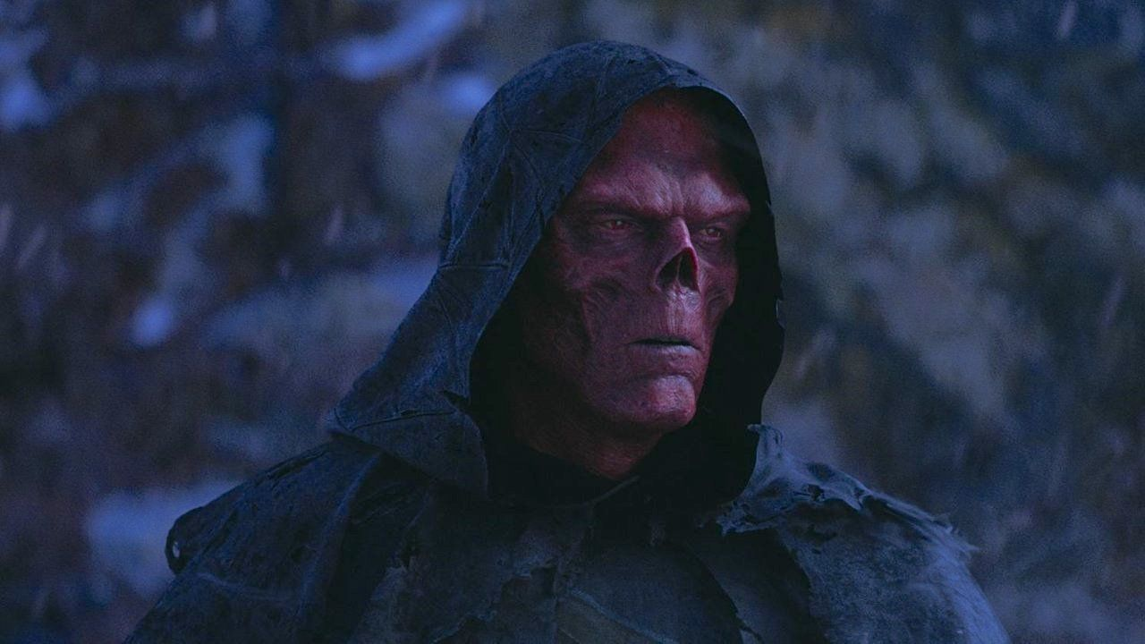 Why Avengers: Infinity War didn't feature Hugo Weaving returning as Red Skull