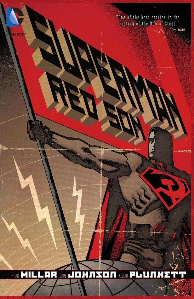 Comic Con 2019: Estrenos DC 2020 Dos Peliculas 'Superman'