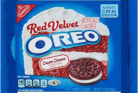 Oreo, Snack, Food, Cookies and crackers, Cookie, Sandwich Cookies, Baked goods, Dessert, Cuisine, Ingredient,