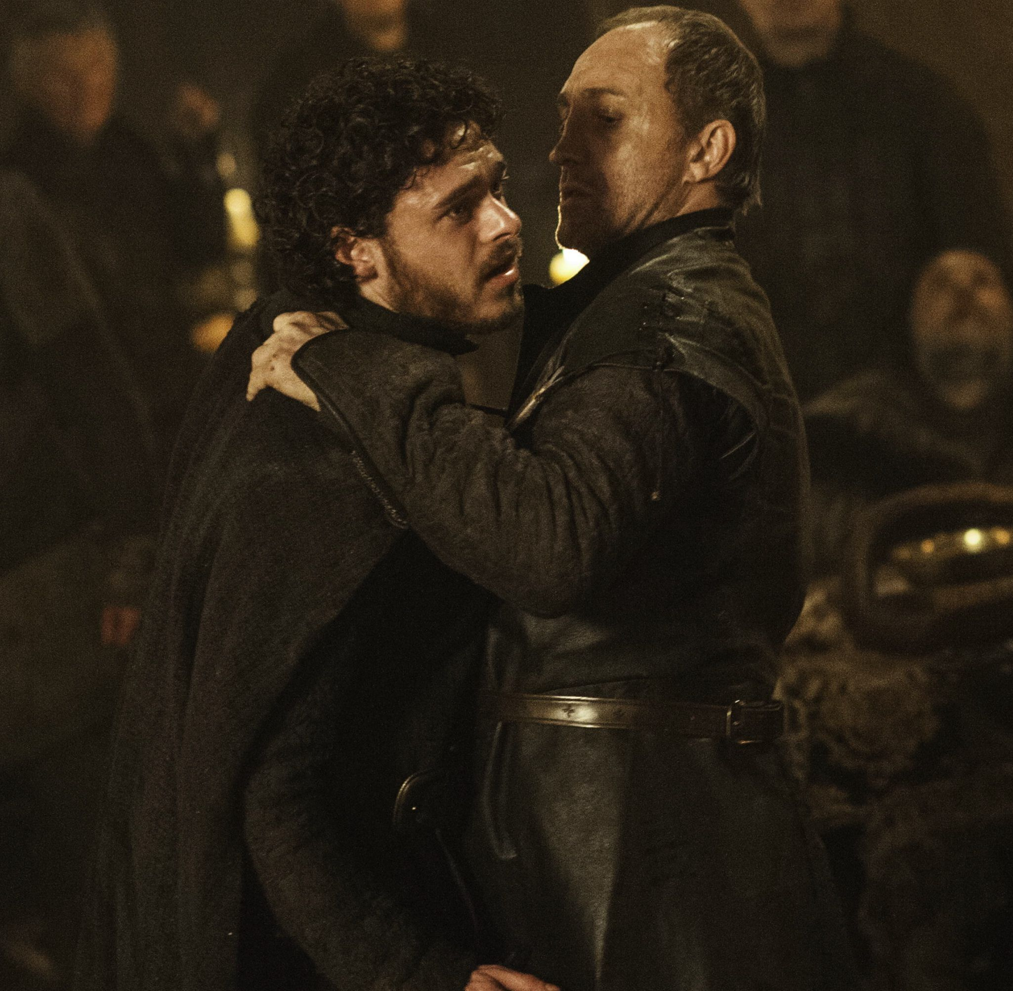 What Episode Is The Red Wedding.Game Of Thrones Director Says Season 8 Features A Scene As