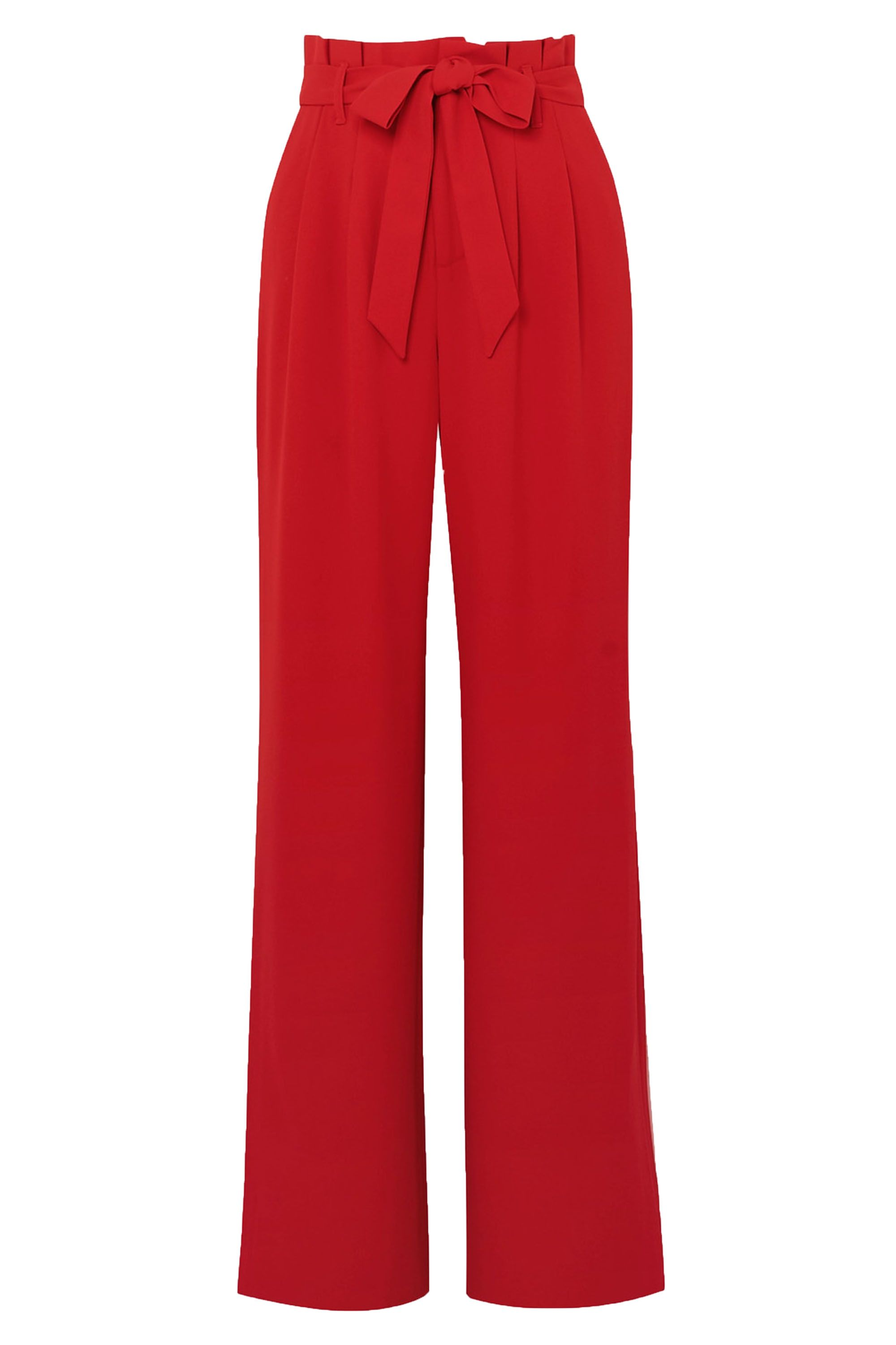ad3e2bb105ef Wide leg trousers trend - how to wear wide leg trousers