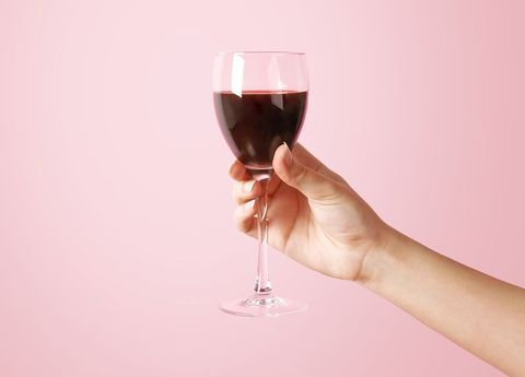 Give up alcohol: what happens to your body when you go sober and