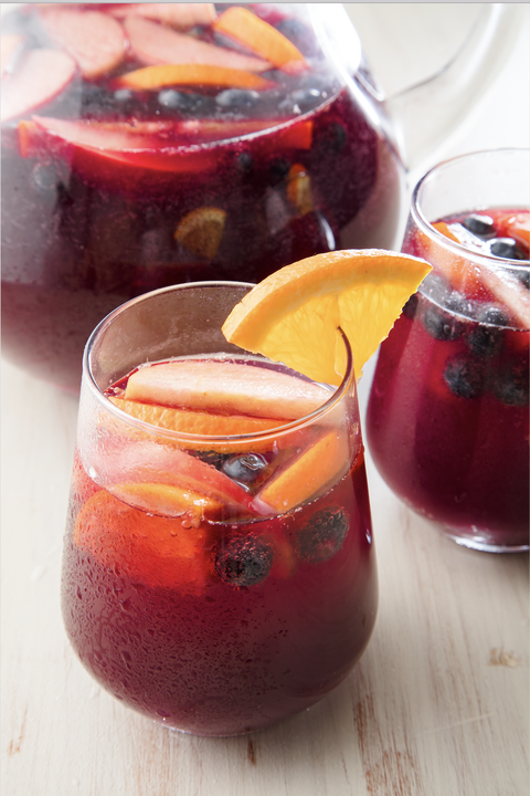 Tinto de verano, Food, Drink, Sangria, Punch, Ingredient, Kalimotxo, Shrub, Fruit syrup, Non-alcoholic beverage,
