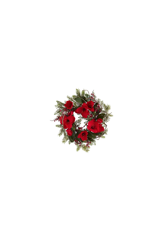 Best Christmas Door Wreath Ideas 2018 - Holiday Door Decor