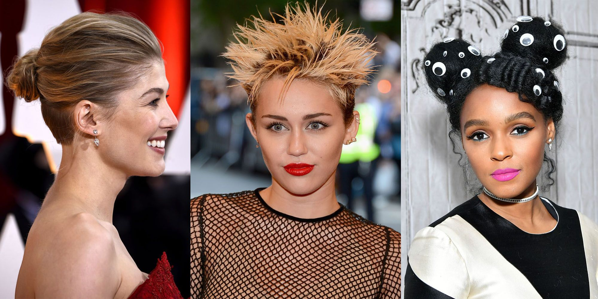 50 Best Hairstyles Of All Time