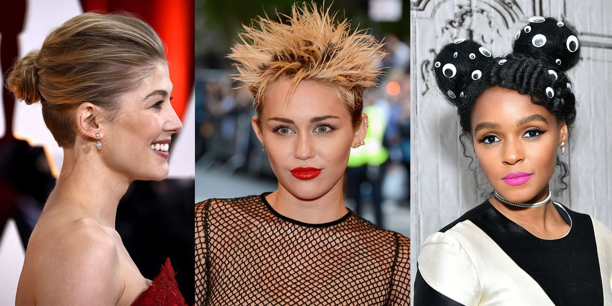 Hair Styles For Spring: 50 Best Hairstyles Of All Time