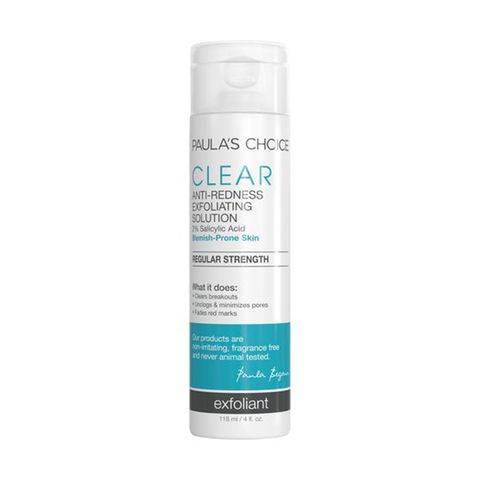 Paula's Choice Clear Anti-Redness Exfoliating Solution