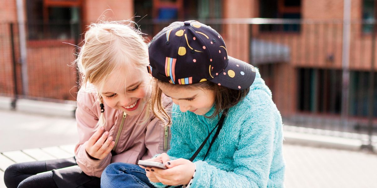 Los niños y las redes sociales: ''¿Son adictos mis hijos?''