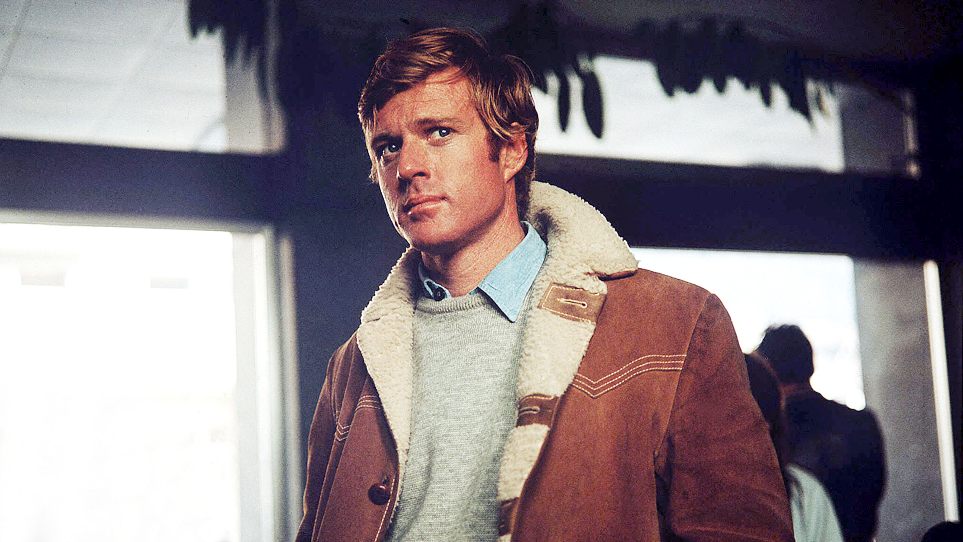 Robert Redford Talks New Netflix Movie Our Souls At Night And