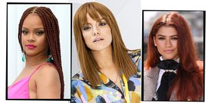 Red Hair Ideas Inspiration
