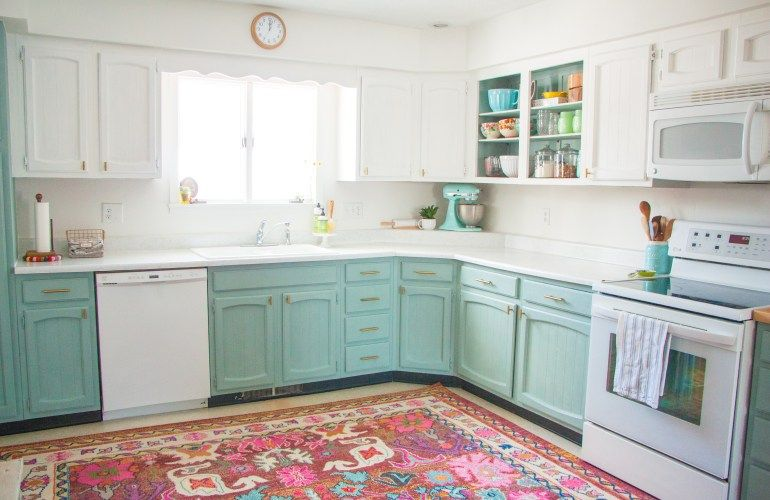 upcycling kitchen cupboards