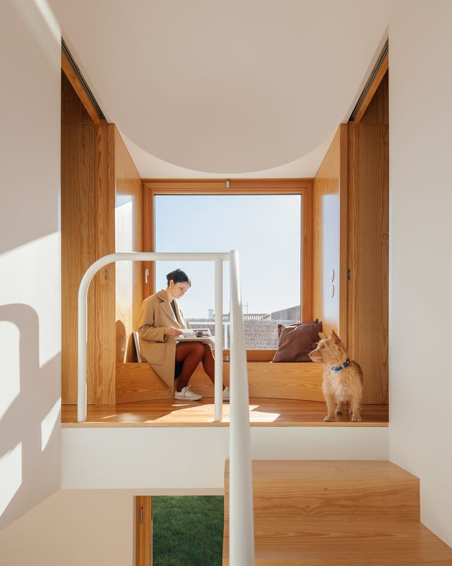 puppeteers house di redo architects