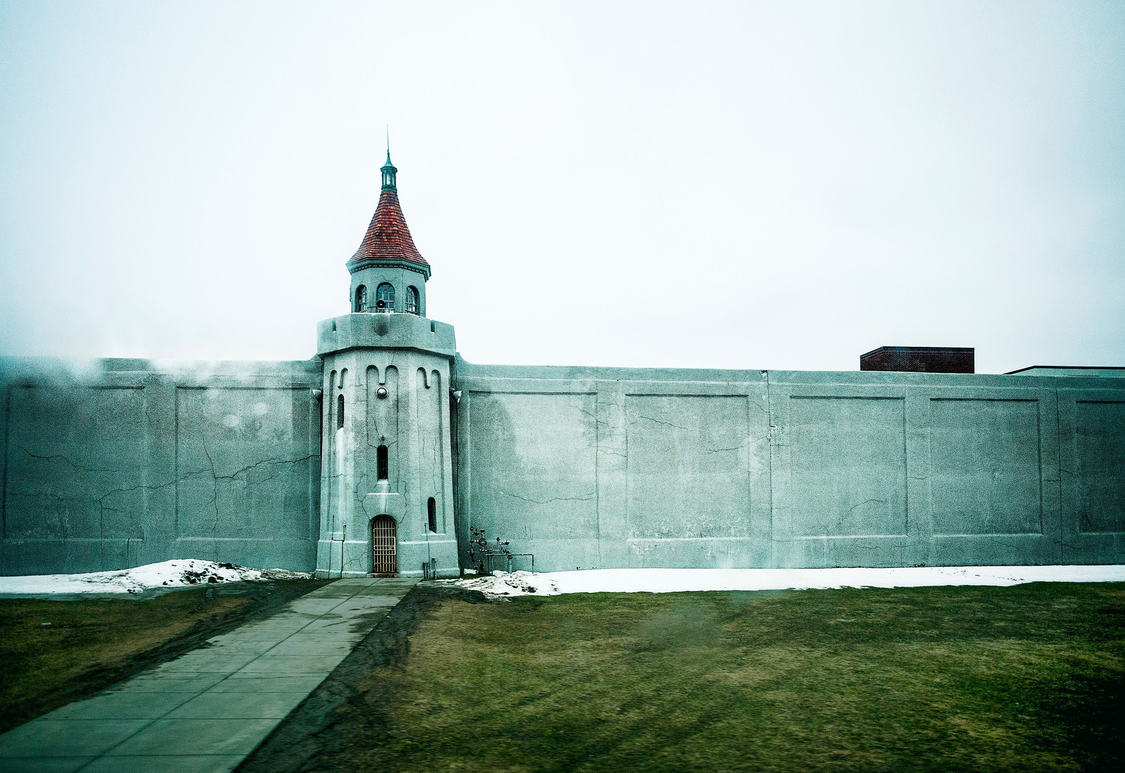 Inside Attica Correctional Facility and How Prisons Deal With Mental ...