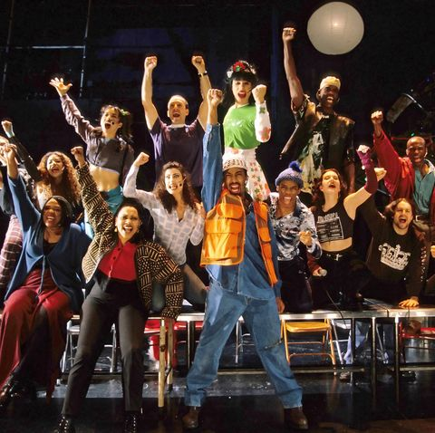 How Rent Live Proves How Important Rent Musical Was For