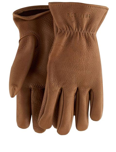 Glove, Personal protective equipment, Safety glove, Tan, Brown, Finger, Hand, Leather, Fashion accessory, Beige,