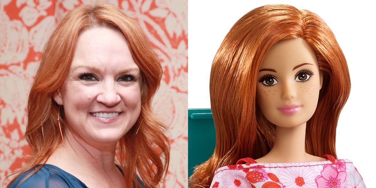 Pioneer Woman Barbie Playset On Sale At Walmart Ree Drummond Gets Her Own Doll