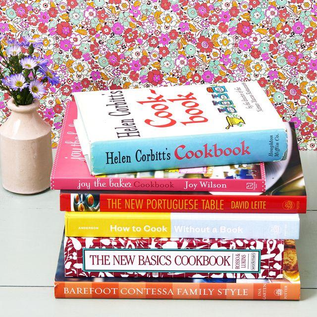 ree drummond favorite cookbooks