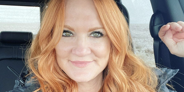 Check Out The Makeup Ree Drummond Loves Right Now
