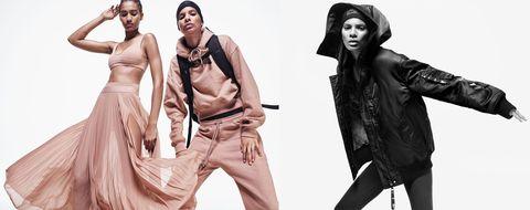 Fashion model, Fashion, Model, Fashion design, Outerwear, Human, Photo shoot, Jeans, Photography, Turban,