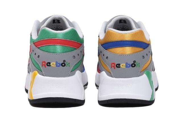 ed4de348f24bf Reebok x Billy s Aztrek Sneaker