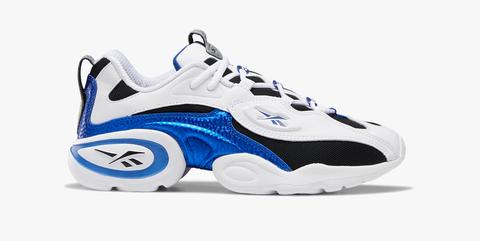 Shoe, Footwear, White, Sneakers, Running shoe, Outdoor shoe, Walking shoe, Cobalt blue, Blue, Electric blue,