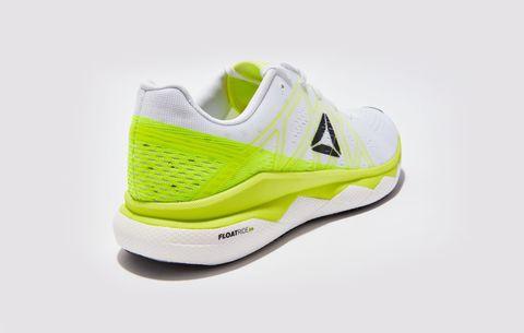 Reebok Floatride Run Fast Review - Lightweight Running Shoes 0d87f6ea3