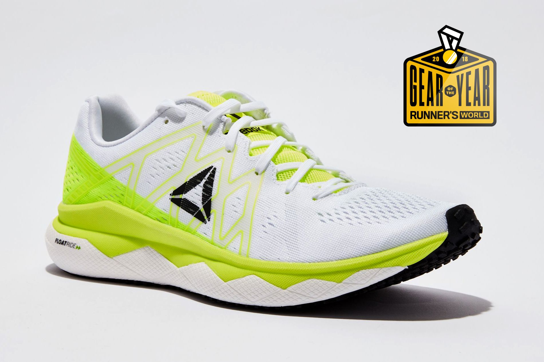 cc0041fa8f560 Reebok Floatride Run Fast Review - Lightweight Running Shoes
