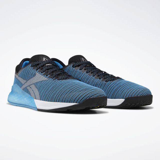 Footwear, Blue, Shoe, White, Black, Aqua, Product, Turquoise, Sportswear, Sneakers,