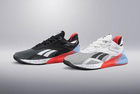 Rareza Viva Ligadura  Reebok Nano X, las nuevas zapatillas de las estrellas de CrossFit