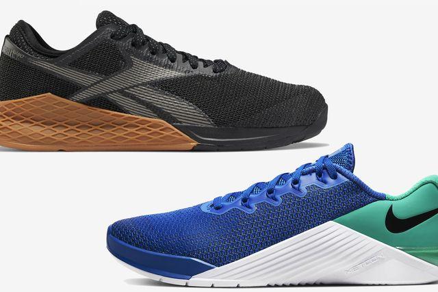 gym shoe deal