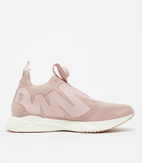 PUMP SUPREME UPDATE 櫻花粉運動鞋