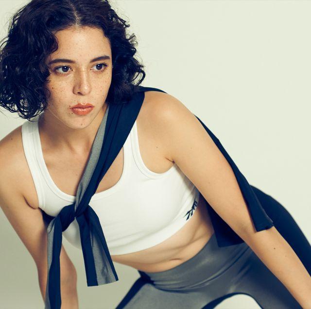Shoulder, Undergarment, Beauty, Photo shoot, Model, Black hair, Brassiere, Photography, Abdomen, Lingerie,